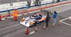 Marzo, tornano le gare auto e moto all'Autodromo dell'Umbria