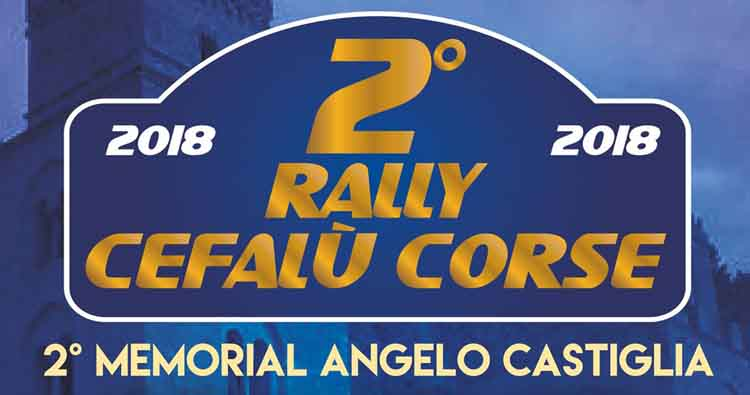 Il Rally Cefalù Corse apre il Trofeo Rally Sicilia
