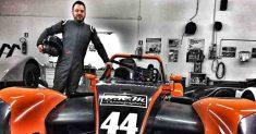 Massimo Ciglia & Davide Pedetti, questo sarà l'equipaggio della Tatuus Py012 del team toscano CMS Racing Cars