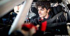 Super-test di Rovera nella Porsche Carrera Cup France