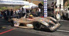 La Catania Corse al debutto della stagione delle crono siciliane alla XXXIV Coppa Val D'Anapo Sortino con ben 23 piloti
