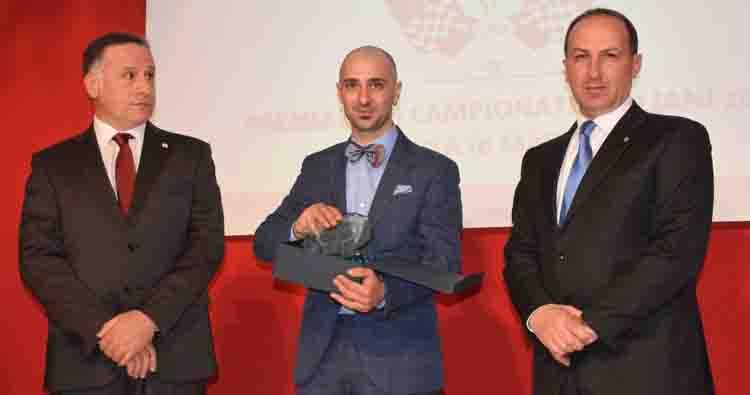 Oggi la Premiazione dei Campioni Siciliani ACI Sport