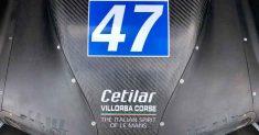 Cetilar Villorba Corse svela la stagione 2018 e la Dallara per Le Mans