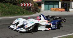 Vittoria di Merli in Austria  2° Round del Campionato Europeo