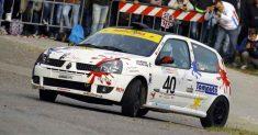 Magliona Motorsport punta su Mannu al 7° Rally Terra Sarda