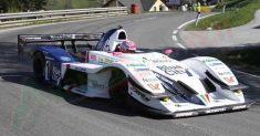 Le prove della Rechberrennen 2018 dicono Merli il più veloce