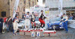 La 10ª Liburna Terra chiuderà in bellezza  la decima edizione del Challenge Raceday Rally Terra