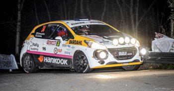 Plus Rally Academy in grande crescita a Sanremo