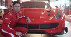 Di Amato-Montermini e RS Racing Team su Ferrari 488 nel GT Open