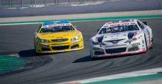 Inizia con successo il 2018 di Alex Caffi Motorsports a Valencia