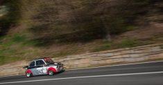 Arriva un podio nella prima uscita stagionale per il Campione Italiano Angelo Mercuri