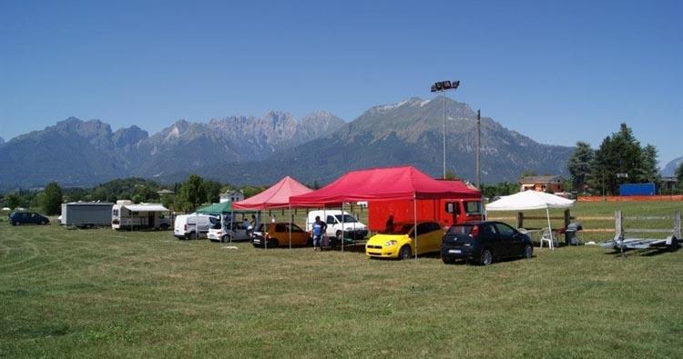 Fra una settimana la presentazione della 45ª Alpe del Nevegal