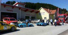 Il Campionato Europeo della Montagna fa tappa in Austria con la Rechbergrennen 2019
