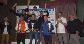 Trofeo Scarfiotti, staff al lavoro per la gara di agosto