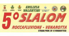 Slalom Roccafluvione – Venarotta: si accendono i motori!