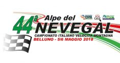 44ª Alpe del Nevegal, un evento di spessore per onorare due grandi personaggi dell'automobilismo bellunese