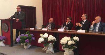 Siglato accordo di collaborazione tra Consorzio Ente Autodromo Pergusa e Pirelli per i lavori di ammodernamento della pista siciliana
