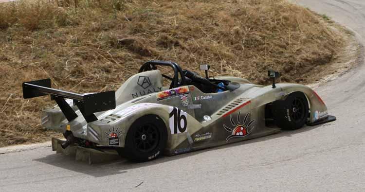 Ottimi risultati della Catania Corse nel weekend siciliano di motorsport