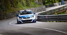 Weekend Gretaracing tra alti e bassi