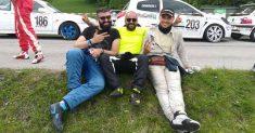 Vittoria per Teo Furleo all'Alpe del Nevegal