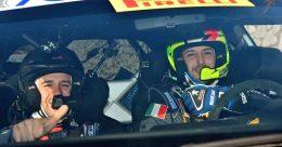 Il carattere di Pollara – Princiotto prevale sui problemi al Rallye Elba