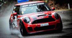 Anche l'orvietano Luca Giovannoni fra i piloti della Speed Motor in gara a Verzegnis