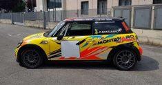 Montanaro e Liuzzi a caccia di RS e RS plus in CIVM