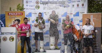 La prossima 57ª edizione della Coppa Paolino Teodori sarà valida per il CEM 2018