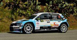 Per Riolo – Floris concluso anzitempo il 51° Rallye Elba