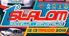Domenica 13 maggio il 1° Slalom Roccella – San Cataldo