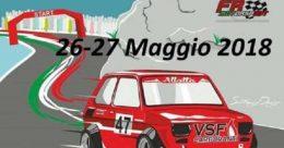 Domani lo Slalom Castello Chiaramonte