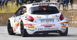 1° Himera Rally, corsa alle iscrizioni