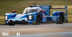 Cetilar Villorba Corse macina oltre 1000 Km a Le Mans