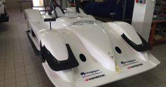 Debutto nel Master Tricolore Prototipi per Franco Caruso sulla nuova Osella PA21 Evo