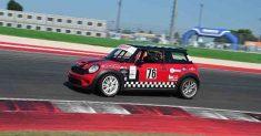 L'X Car Motorsport a tre punte per il terzo round del Trofeo Supercup all'Autodromo di Magione