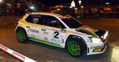 L'11 e 12 agosto il 15° Rally del Tirreno e 2° Tirreno Historic