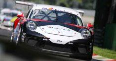 AB Racing ricomincia da… due in Carrera Cup Italia a Misano