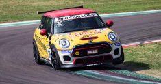 Piloti Speed Motor a Misano per Mini Challenge