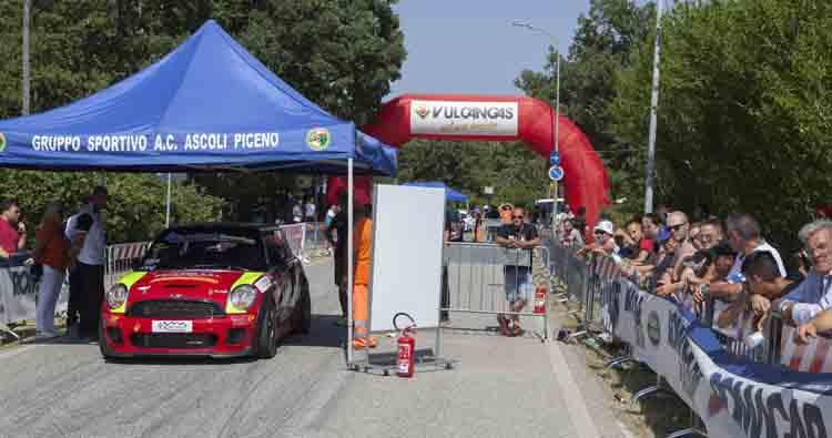 Appuntamento europeo dal 22 al 24 giugno ad Ascoli Piceno con la 57ª Coppa Paolino Teodori