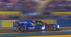 Costanza e consistenza di Cetilar Villorba Corse in qualifica a Le Mans