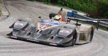 Bilancio positivo per la Speed Motor alla 57ª Coppa Paolino Teodori