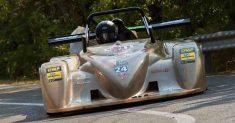 Speed Motors presente anche alla 9ª Cronoscalata Storica dello Spino