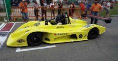 Risultati di rilievo per la scuderia Speed Motor allo Spino