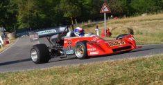 Trionfo con nuovo record allo Spino per Stefano Peroni su Martini MK32