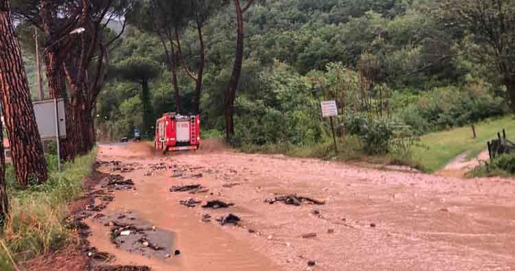 La Regione Lazio stanzia 520 mila euro per il rifacimento del manto stradale della SR 4 Bis del Terminillo