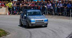 Nebrosport, prova superata con il segno positivo al 10° Slalom Città di Castelbuono