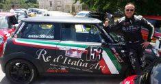 Continua a Sarnano la rincorsa tricolore di Giovanni Loffredo