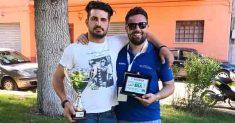 "Gara trionfale e da Top Ten per ""Gabry Driver"" alla 38ª Coppa Sila"