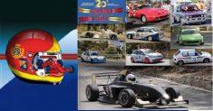 AC Festina lente di Monreale alla 20ª Giarre-Montesalice-Milo con nove piloti