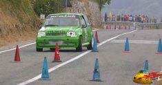 La Nebrosport centra l'obiettivo nel 23° Slalom Rocca Novara di Sicilia